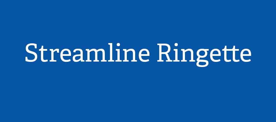Streamline Ringette Supplier